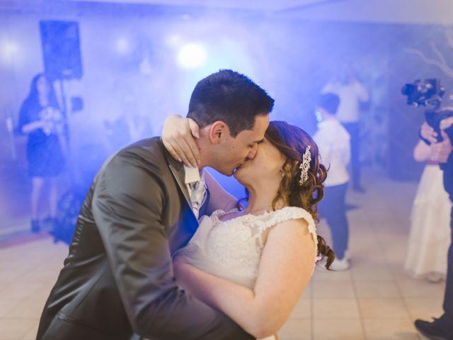 Il matrimonio di Luca e Loide a Cossato, Biella 34