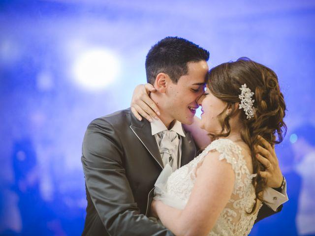 Il matrimonio di Luca e Loide a Cossato, Biella 36