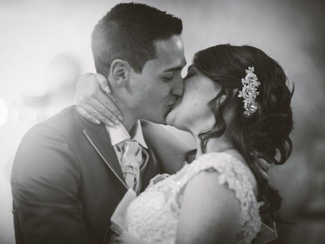 Il matrimonio di Luca e Loide a Cossato, Biella 37
