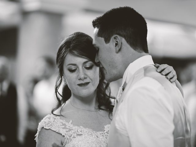 Il matrimonio di Luca e Loide a Cossato, Biella 40