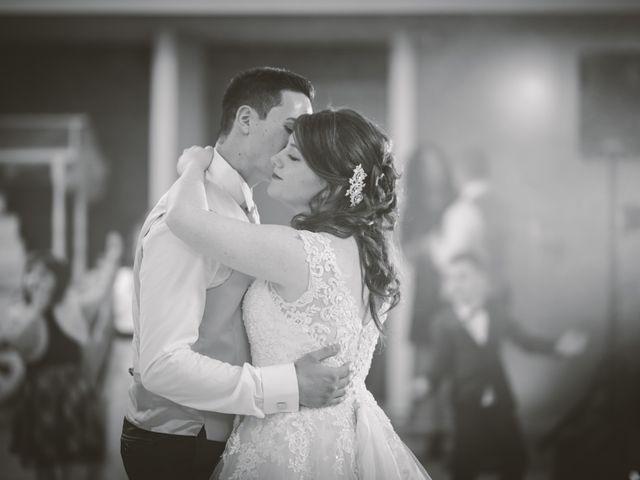 Il matrimonio di Luca e Loide a Cossato, Biella 41