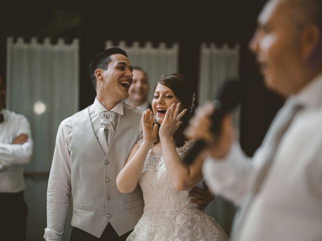 Il matrimonio di Luca e Loide a Cossato, Biella 44