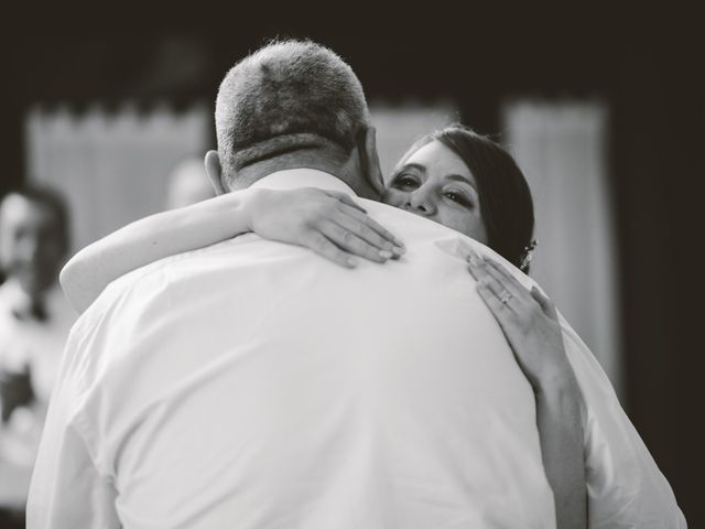Il matrimonio di Luca e Loide a Cossato, Biella 45
