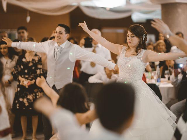 Il matrimonio di Luca e Loide a Cossato, Biella 46