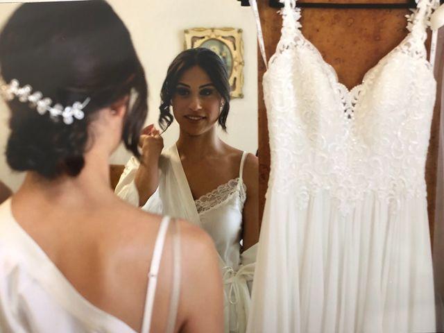 Il matrimonio di Teriana  e Antonio  a Conversano, Bari 2