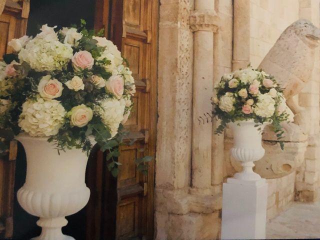 Il matrimonio di Teriana  e Antonio  a Conversano, Bari 8