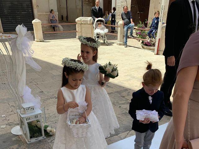 Il matrimonio di Teriana  e Antonio  a Conversano, Bari 9