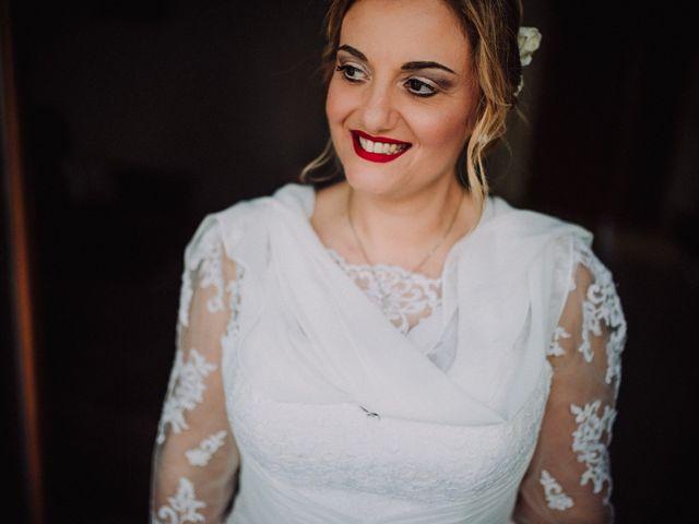 Il matrimonio di Salvatore e MariaRosaria a Napoli, Napoli 15
