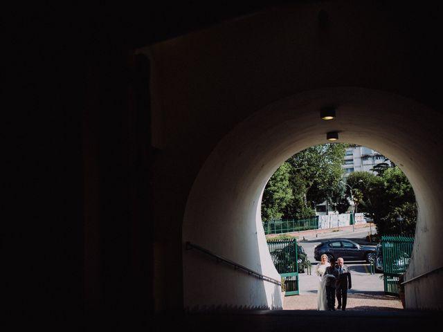 Il matrimonio di Salvatore e MariaRosaria a Napoli, Napoli 18
