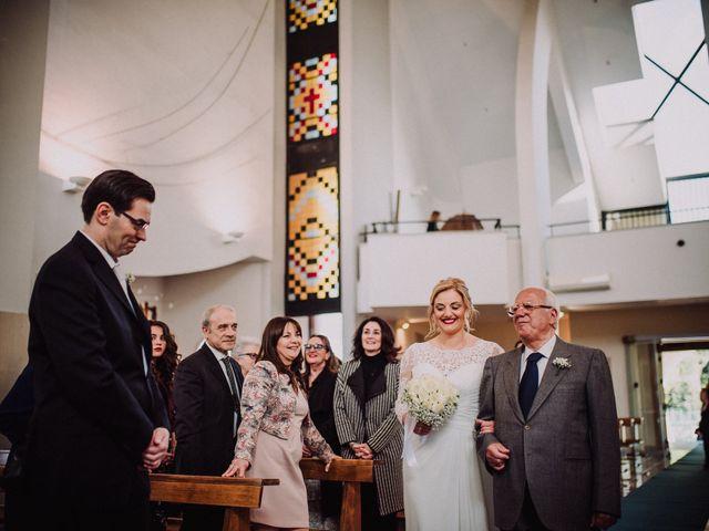 Il matrimonio di Salvatore e MariaRosaria a Napoli, Napoli 20
