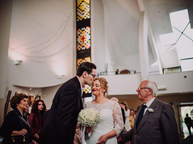 Il matrimonio di Salvatore e MariaRosaria a Napoli, Napoli 21