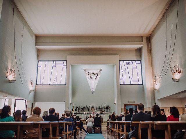 Il matrimonio di Salvatore e MariaRosaria a Napoli, Napoli 22