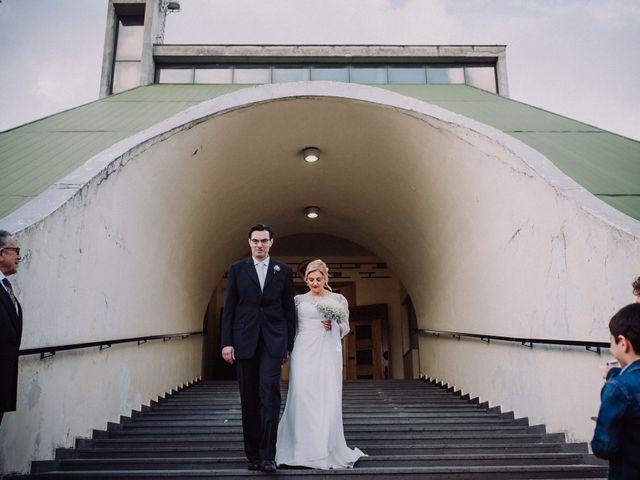 Il matrimonio di Salvatore e MariaRosaria a Napoli, Napoli 24
