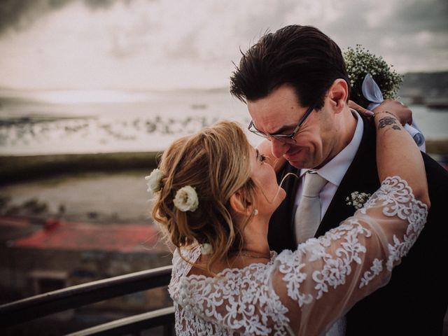 Il matrimonio di Salvatore e MariaRosaria a Napoli, Napoli 28