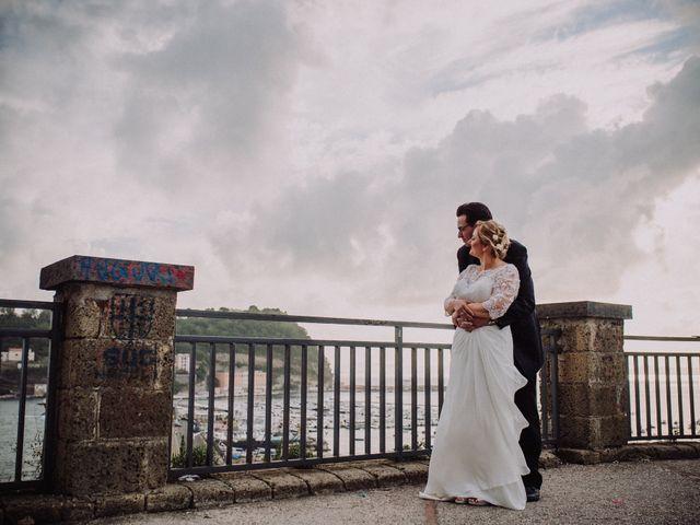 Il matrimonio di Salvatore e MariaRosaria a Napoli, Napoli 29