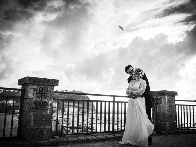 Il matrimonio di Salvatore e MariaRosaria a Napoli, Napoli 30