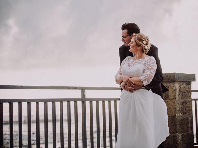 Il matrimonio di Salvatore e MariaRosaria a Napoli, Napoli 32