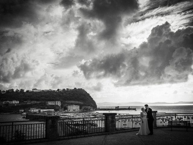 Il matrimonio di Salvatore e MariaRosaria a Napoli, Napoli 33