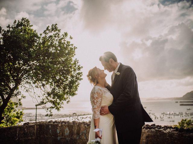 Il matrimonio di Salvatore e MariaRosaria a Napoli, Napoli 35