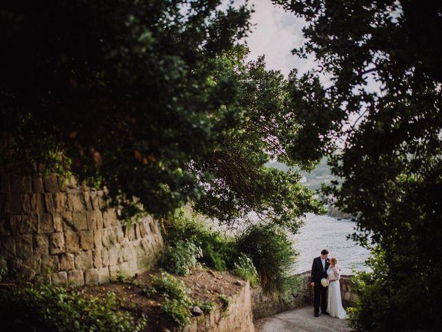 Il matrimonio di Salvatore e MariaRosaria a Napoli, Napoli 36