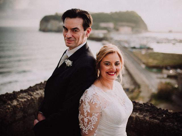 Il matrimonio di Salvatore e MariaRosaria a Napoli, Napoli 38