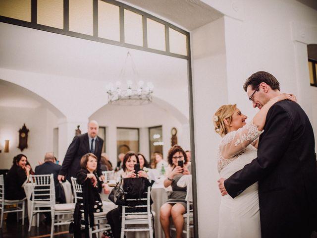 Il matrimonio di Salvatore e MariaRosaria a Napoli, Napoli 49