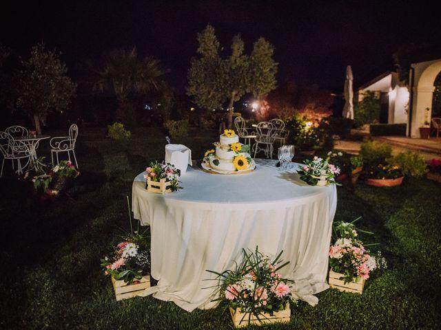 Il matrimonio di Salvatore e MariaRosaria a Napoli, Napoli 52