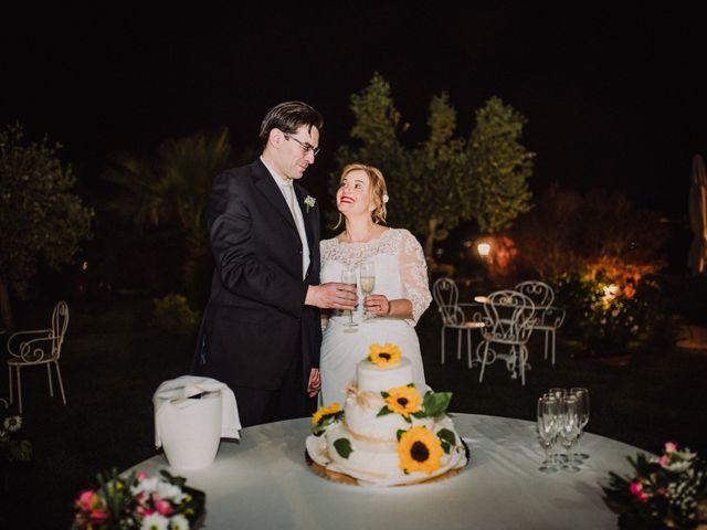 Il matrimonio di Salvatore e MariaRosaria a Napoli, Napoli 53