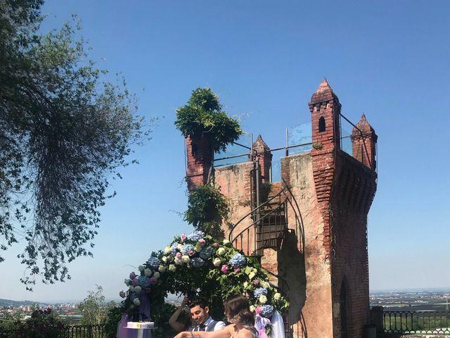 Il matrimonio di Marco e Maria a Costigliole Saluzzo, Cuneo 22