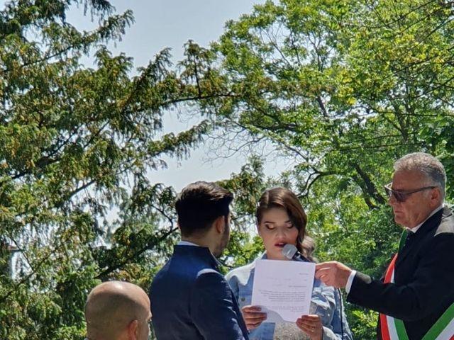 Il matrimonio di Marco e Maria a Costigliole Saluzzo, Cuneo 24