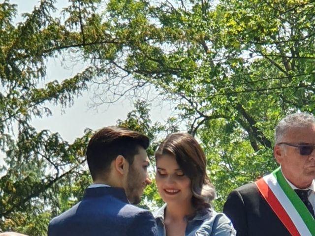 Il matrimonio di Marco e Maria a Costigliole Saluzzo, Cuneo 26