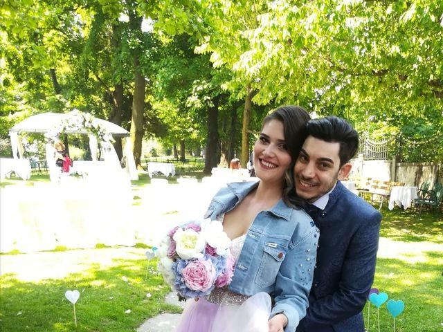 Il matrimonio di Marco e Maria a Costigliole Saluzzo, Cuneo 28