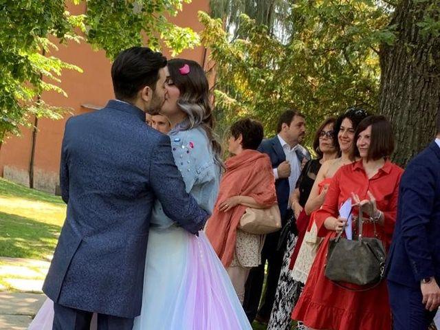 Il matrimonio di Marco e Maria a Costigliole Saluzzo, Cuneo 29