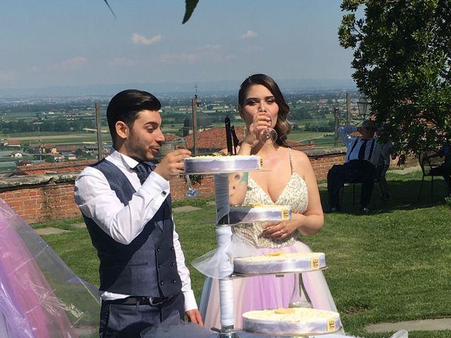 Il matrimonio di Marco e Maria a Costigliole Saluzzo, Cuneo 30