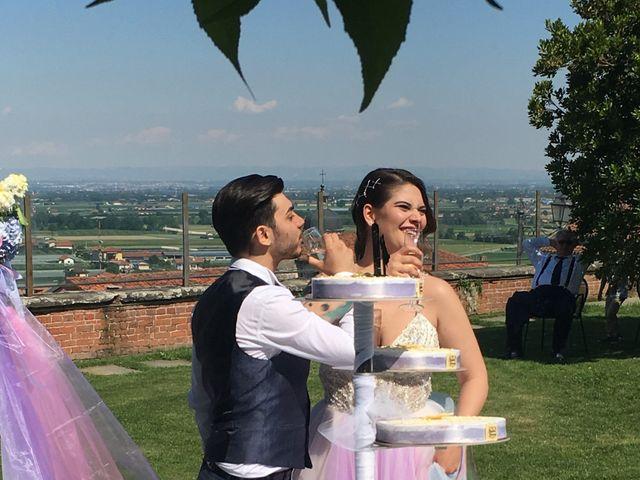 Il matrimonio di Marco e Maria a Costigliole Saluzzo, Cuneo 31
