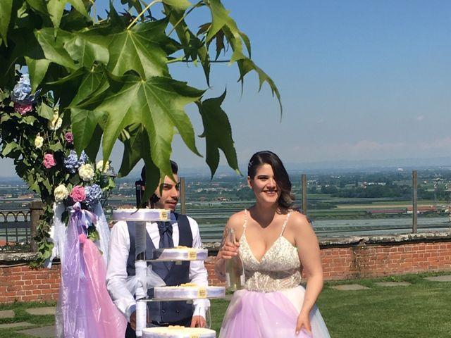 Il matrimonio di Marco e Maria a Costigliole Saluzzo, Cuneo 32