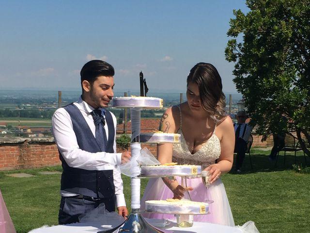 Il matrimonio di Marco e Maria a Costigliole Saluzzo, Cuneo 38