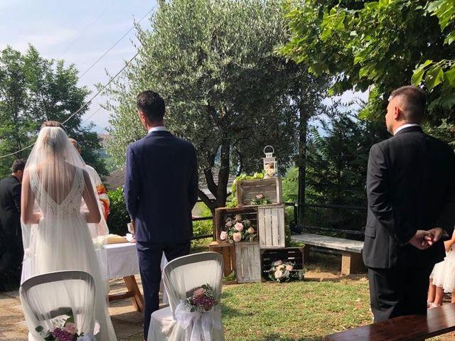 Il matrimonio di Andrea e Erica a Cuneo, Cuneo 4