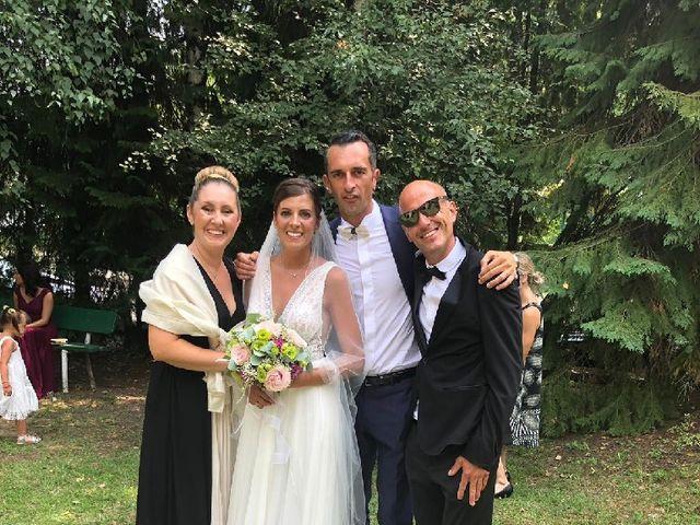 Il matrimonio di Andrea e Erica a Cuneo, Cuneo 5