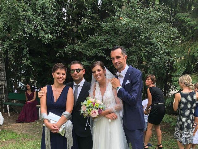 Il matrimonio di Andrea e Erica a Cuneo, Cuneo 6