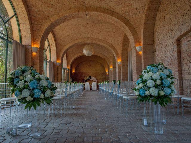 Il matrimonio di Francesco e Grazia a Policoro, Matera 1
