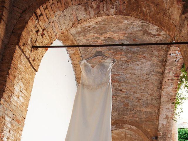 Il matrimonio di Francesco e Grazia a Policoro, Matera 3
