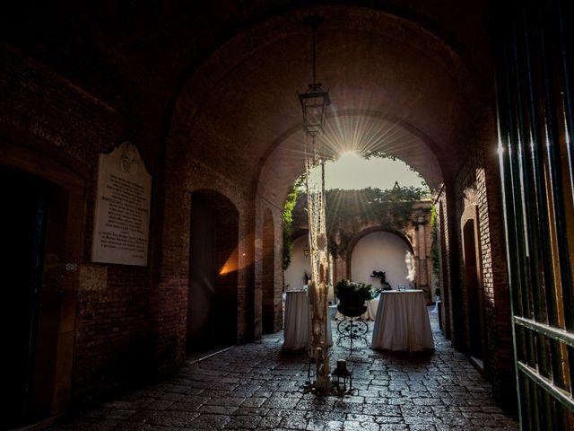 Il matrimonio di Francesco e Grazia a Policoro, Matera 2