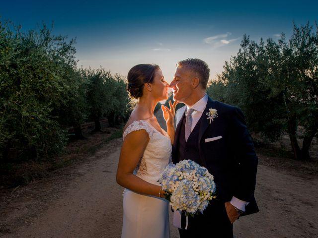 Il matrimonio di Francesco e Grazia a Policoro, Matera 4