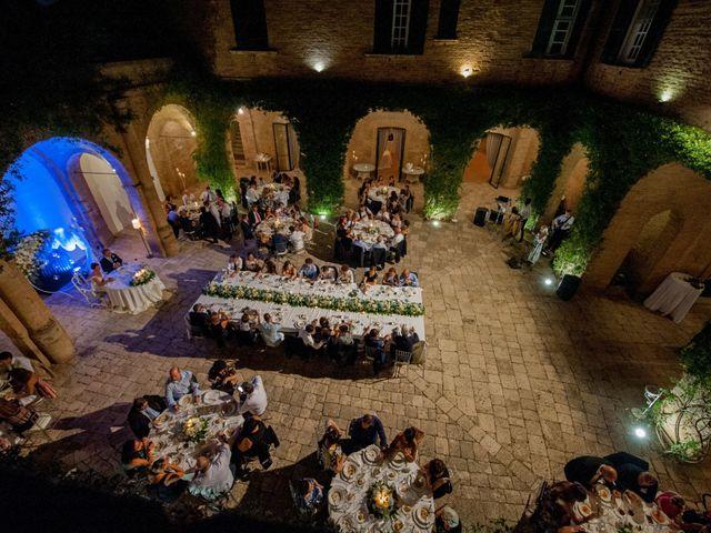 Il matrimonio di Francesco e Grazia a Policoro, Matera 5
