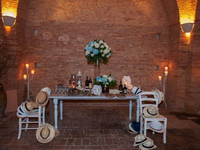 Il matrimonio di Francesco e Grazia a Policoro, Matera 6