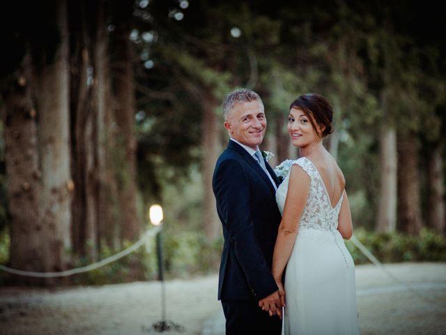 Il matrimonio di Francesco e Grazia a Policoro, Matera 9
