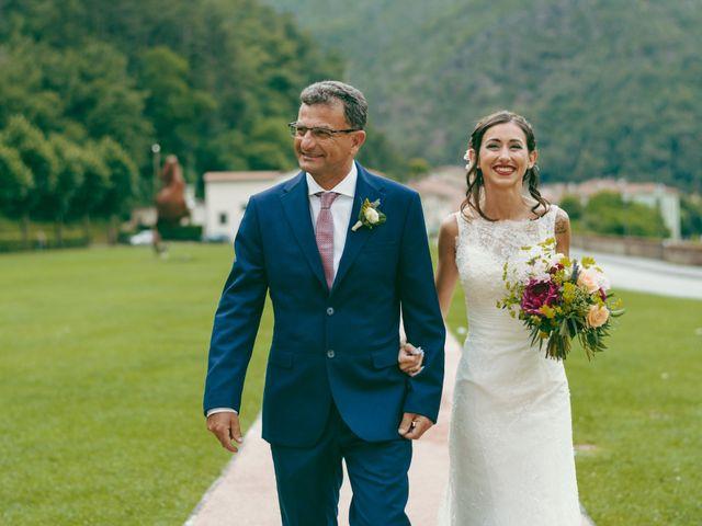 Il matrimonio di Lorenzo e Silvia a Pietrasanta, Lucca 4