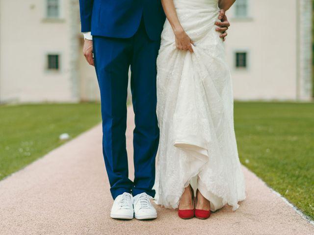 Il matrimonio di Lorenzo e Silvia a Pietrasanta, Lucca 5