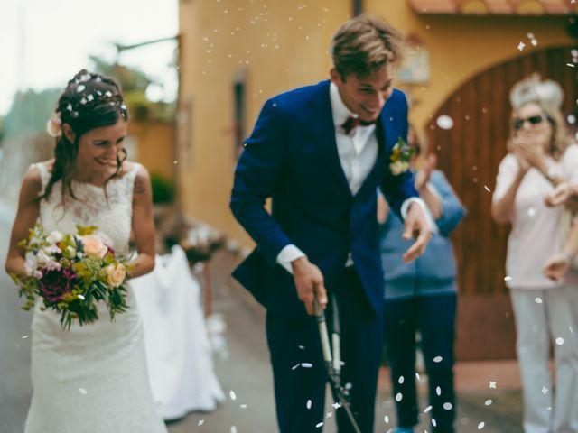 Il matrimonio di Lorenzo e Silvia a Pietrasanta, Lucca 7